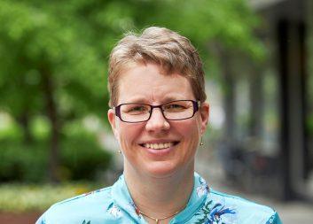 Hallå där… Camilla Widmark!