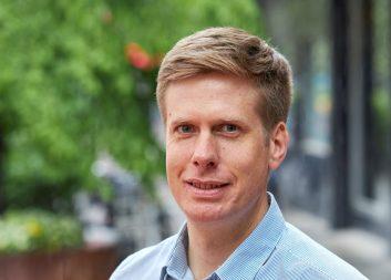Sverker Danielsson intervjuad av Mistra