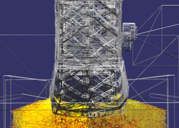 Simuleringsbaserad design utvecklar terrängkörning