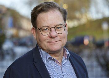 Martin Erlandsson tar över ledarskap efter John Munthe i Mistra Digital Forest