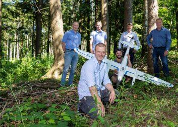 SmartForest – nytt norskt systerprogram beviljat
