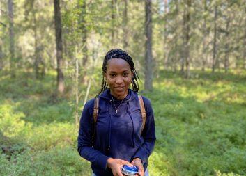 Sveaskog vill accelerera sin digitaliseringsprocess genom internship