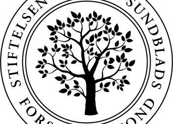 Sundbladsfonden instiftar pris för nya forskare i skogsindustrin