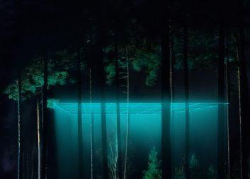 Nu finns Mistra Digital Forests årsrapport för 2020 på engelska
