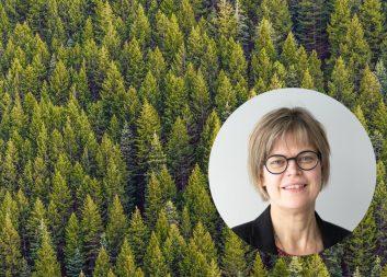 """""""En integrerad modell ökar möjligheterna att hitta kostnadseffektiva lösningar för naturvård"""""""